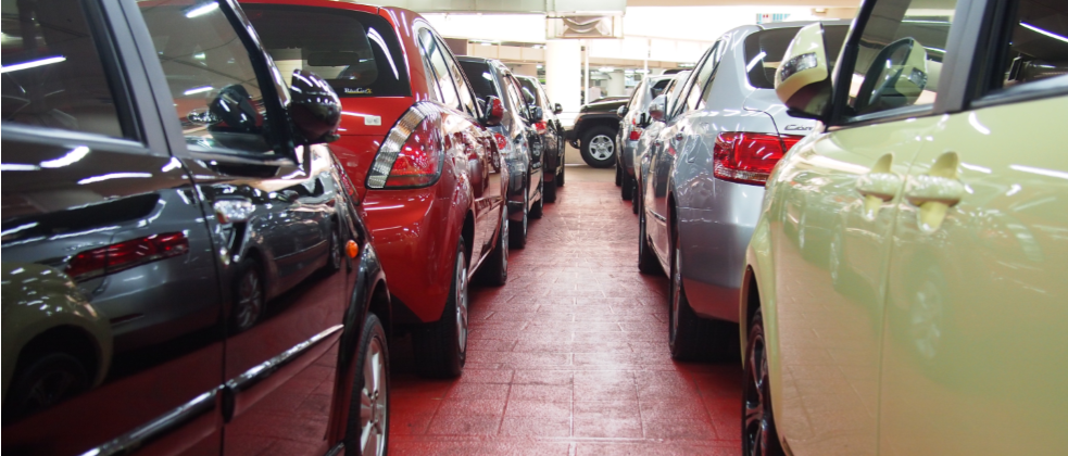Higher Demand and Prices for Pre-owned Cars Amid High COE Premiums