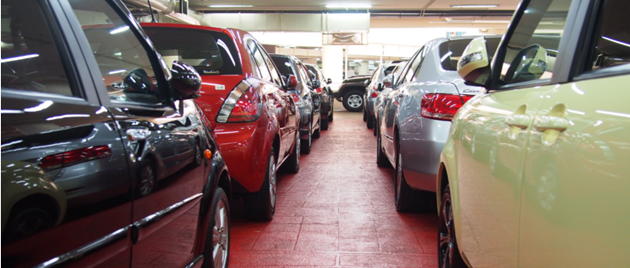 Sales of Parallel-import Cars Accelerate Due to Popularity of Japanese Models