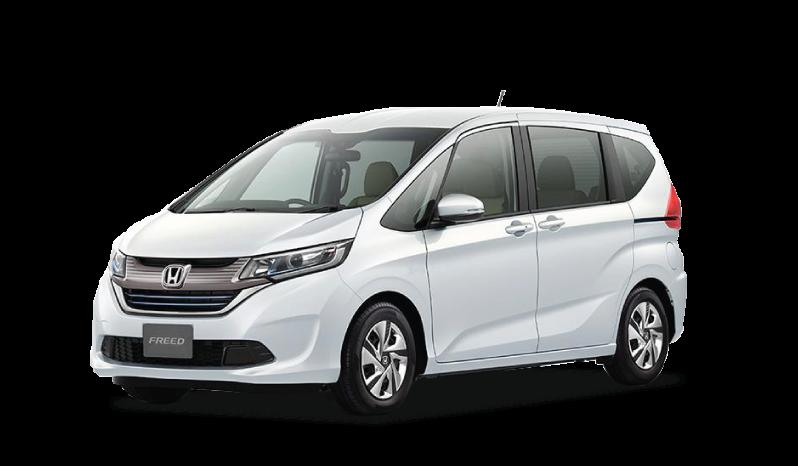 Honda Freed 1.5 Hybrid Sensing full