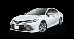 Toyota Camry 2.5G Hybrid Ascent