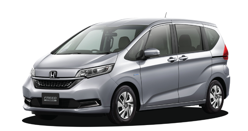 HONDA FREED 1.5G HYBRID