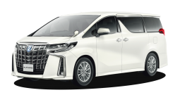 Toyota Alphard 2.5S C-Package