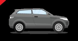 Brand New Private Vehicles