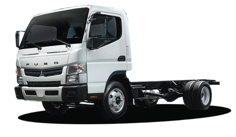 MITSUBISHI CANTER FEB21