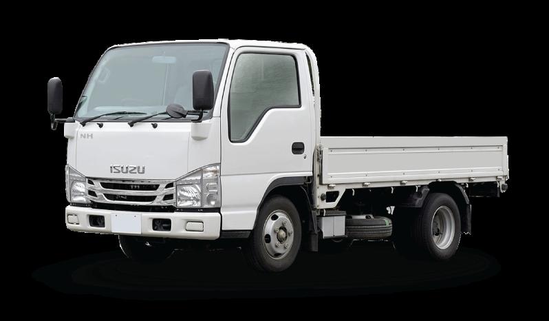 Brand New Isuzu NHR87