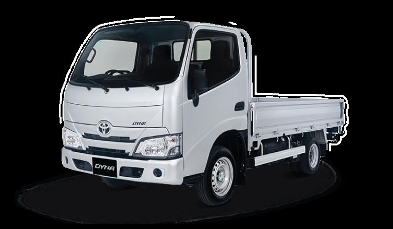 Toyota Dyna Plus_2021